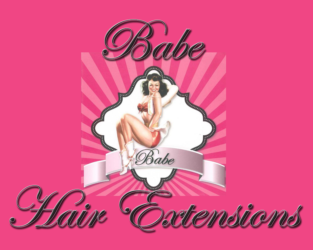 Babe Pro Tape In Hair Extension