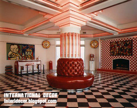 Turkish rooms designs, Turkish decorations ideas