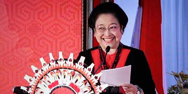 Secara Politik, Megawati Bukan Kompetitor Papan Atas Pilpres 2024