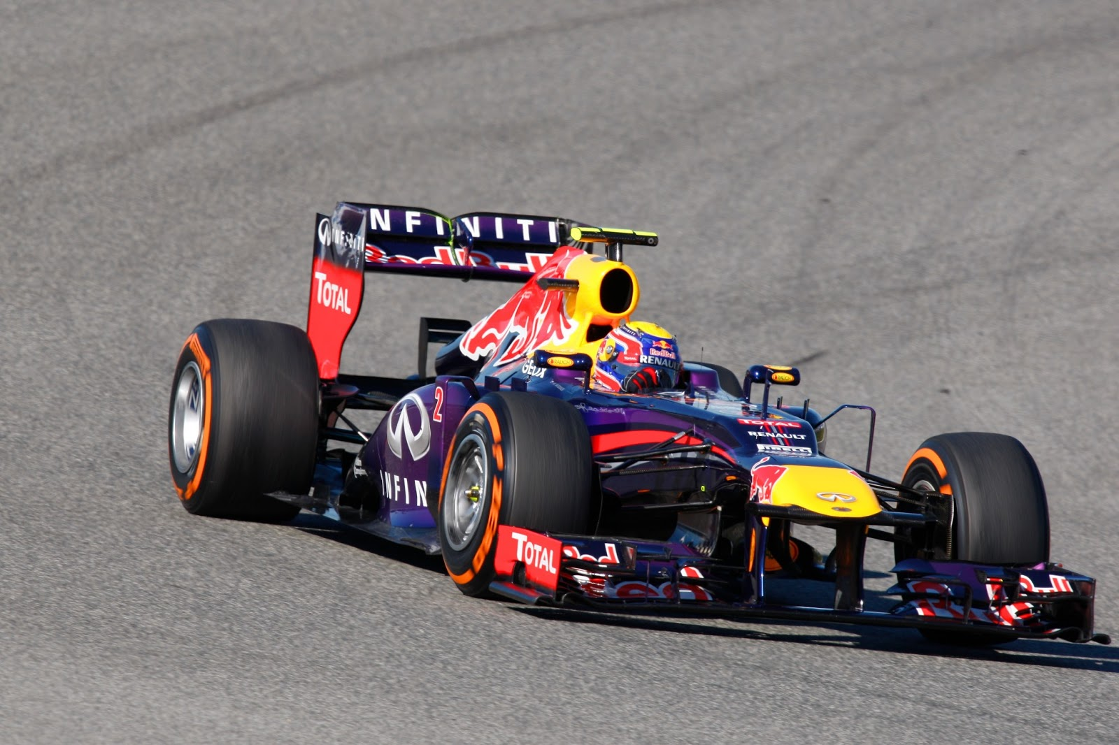 talking about f1 the f1 blog f1 2013 season preview red bull four on demand. Black Bedroom Furniture Sets. Home Design Ideas