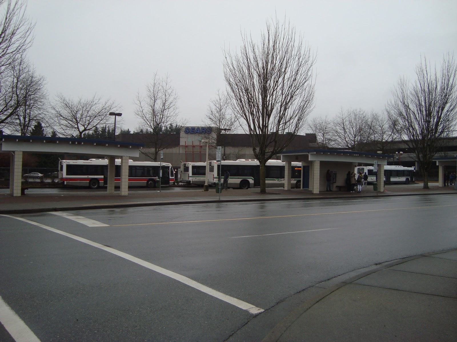 The South Fraser Blog Abbotsford On Transit