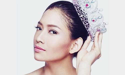 Biodata Anindya Kusuma Putri Sang Juara Putri Indonesia Tercantik
