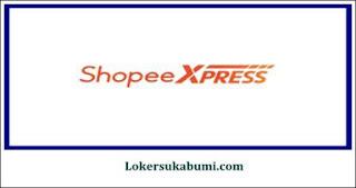 Lowongan Kerja Shopee Express Hub Sukabumi Terbaru 2021