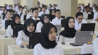 Seleksi Kompetensi Bidang CPNS 2019 Digelar Akhir Agustus