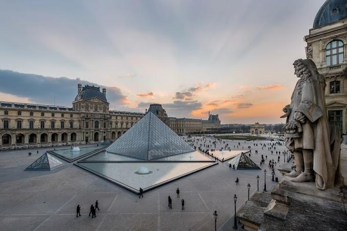 Két reneszánsz műtárgyat kapott vissza a párizsi Louvre