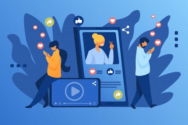 Platform Media Sosial Terbaik untuk Marketing tahun 2020