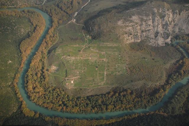 Θεσπρωτία: Πρόσληψη μόνο 2 εποχιακών φυλάκων στην Εφορεία Αρχαιοτήτων Θεσπρωτίας