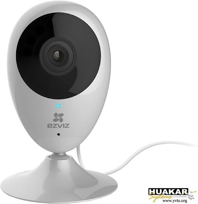 HS-SC1004 - Cámara Wi-Fi Ezviz Mini O