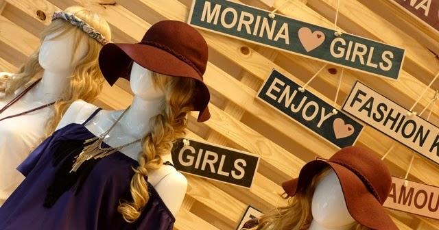 Morina Mail: Money Gloss: QUER VER A MORINA?