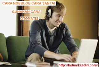Membuat blog AGC otomatis Blogger0