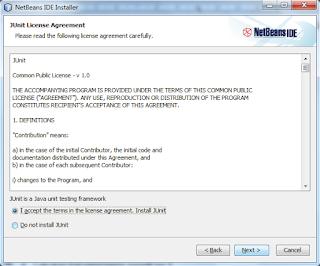 6 - Dasar Java Netbeans - Berguru Pemrograman Java Untuk Pemula