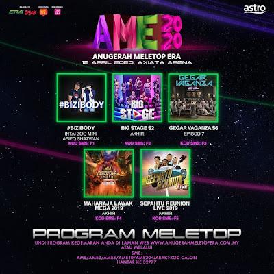 Program MeleTOP