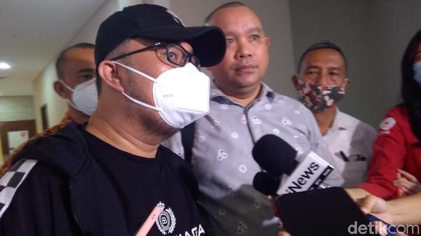 Saat Rencana Praperadilan Fredy Kusnadi Ditanggapi Santai oleh Polisi
