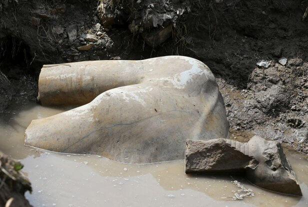 Firaun Ramses II