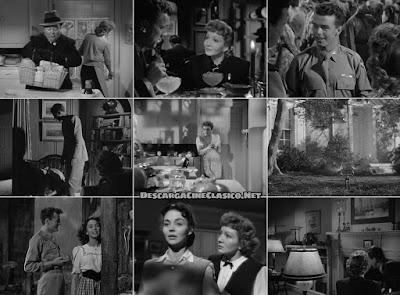 Desde que te fuiste (1944) Since You Went Away - Descargar Fotogramas