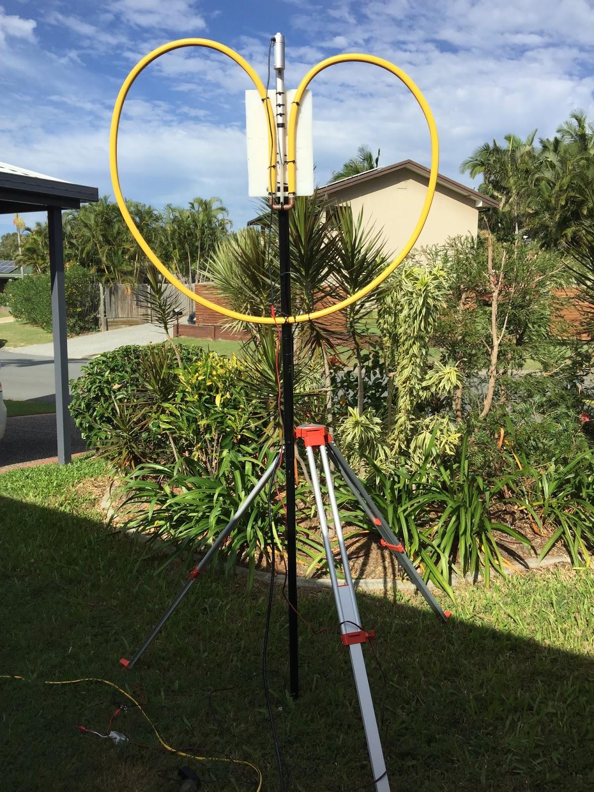 Plastic Fantastic Magnetic Loop Linear Actuator Drive
