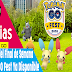 Desafío Global del Final de Semana de Pokémon GO Fest Ya Disponible!