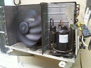 3 Bukti Logis Gunakan Jasa Cuci AC Lebih Menguntungkan