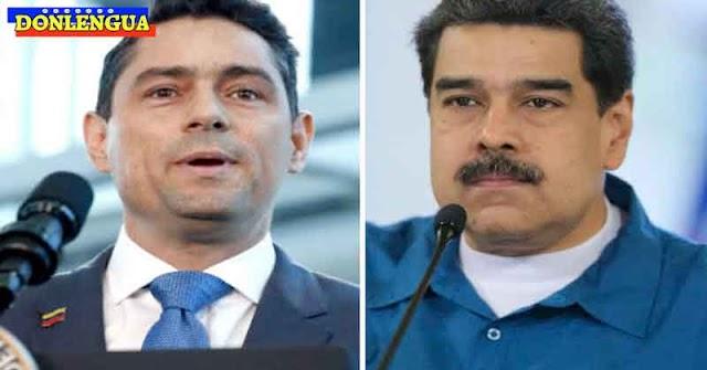 Maduro bloqueará la entrada de 6 millones de vacunas compradas por Guaidó