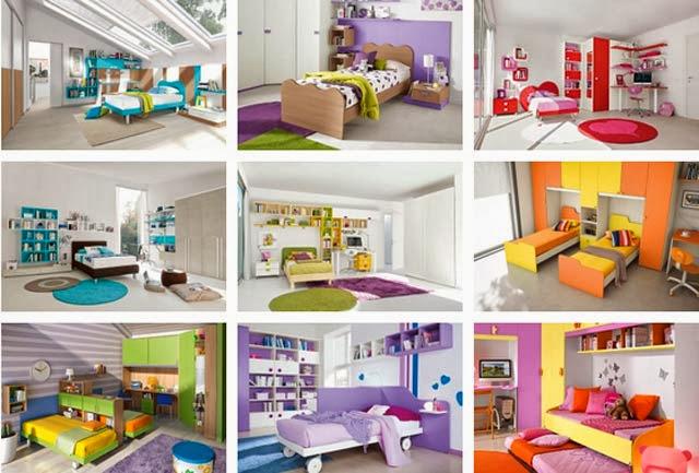 Dormitorios para ni os - Ver habitaciones infantiles ...