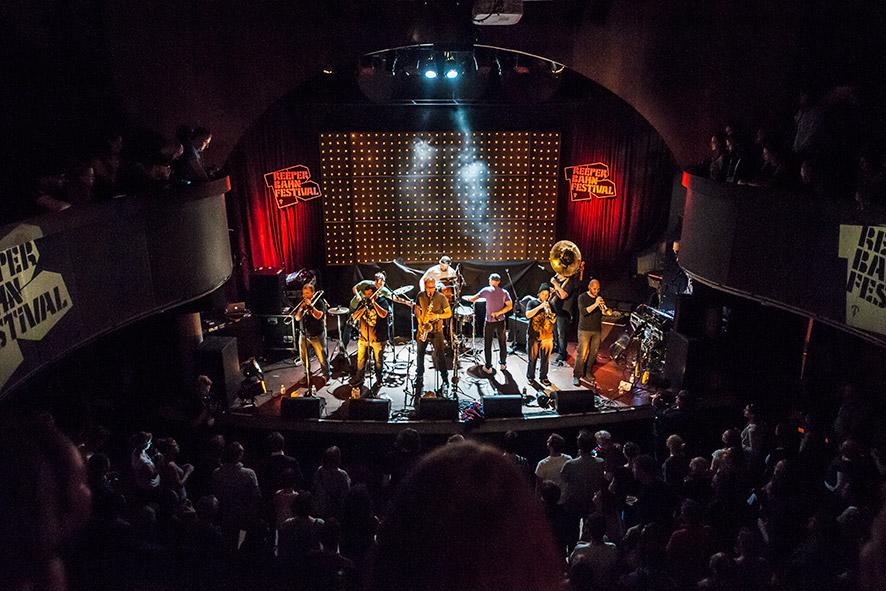 reeperbahn festival mojo club