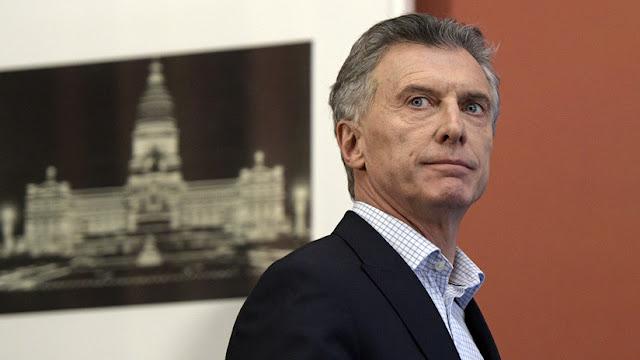 """Macri lanza """"medidas extraordinarias contra la violencia de género"""" y las redes le responden"""