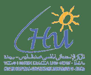 centre hospitalo-universitaire mohammed vi - oujda