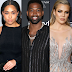 Khoe Kardashian reacts as she's called out following speculations she's pregnant for Tristan Thompson again