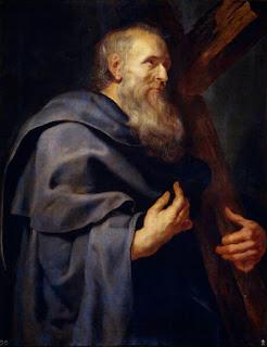Nome bíblicos de menino: letra F (Imagem: Apóstolo Filipe - Peter Rubens)