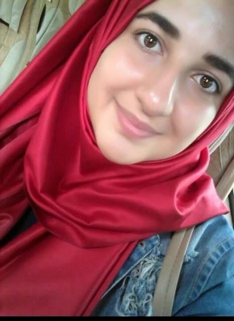 tante cantik keturunan arab