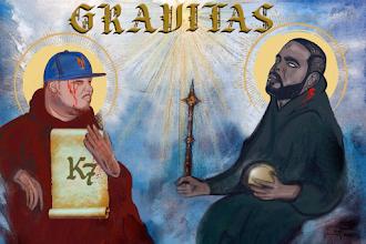 "Kxng Crooked & Bronze Nazareth - ""Gravitas"" LP Sampler"