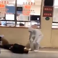 Governo Chinês prende quem filmar cadáveres em hospitais e ruas, ocultando a realidade