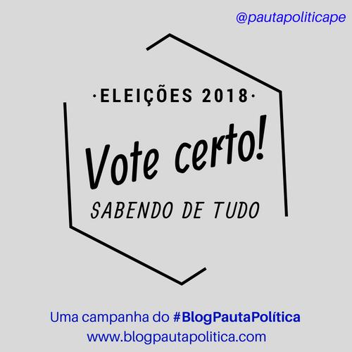 #ELEIÇÕES2018