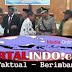 Rapat Paripurna Terbuka DPRD,Kapolres Keerom Hadiri