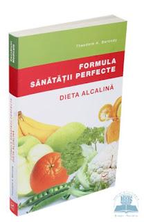 Cumpara cartea care te invata cum sa te vindeci prin alcalinizare