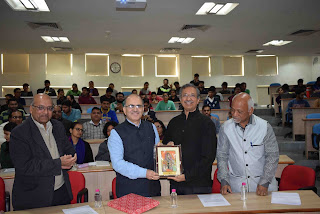 JKLU hosts session on cutting-edge Touch Technology