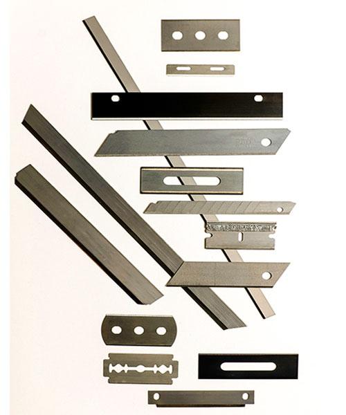 3 Hole Razor Blade | Jual Razor Blade