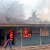 Angry secondary school students set classrooms ablaze