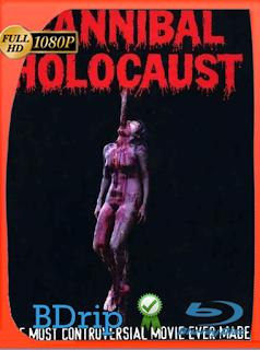 Holocausto Cannibal (1980) Castellano BDRIP [1080P] [Google Drive] Onix