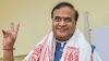 Himanta Biswa Sarma to be next Assam CM