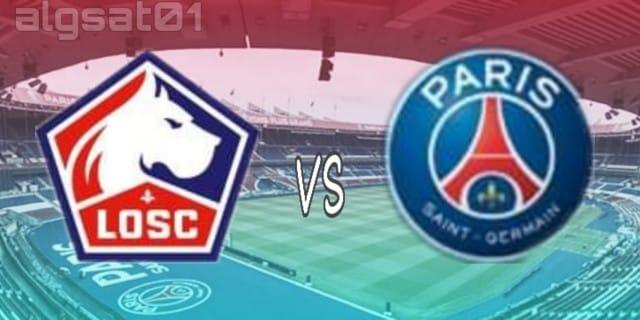 القنوات الناقلة لمباراة باريس سان جيرمان ,مباراة باريس سان جيرمان , موعد مباراة باريس سان جيرمان - الدزري الفرنسي