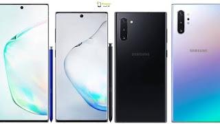 سعر ومواصفات Samsung Galaxy Note 10، سامسونج جالكسى نوت ١٠