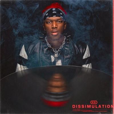 KSI - Dissimulation (2020) - Album Download, Itunes Cover, Official Cover, Album CD Cover Art, Tracklist, 320KBPS, Zip album