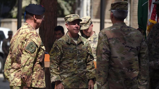 EEUU descarta reducción unilateral de sus tropas en Afganistán