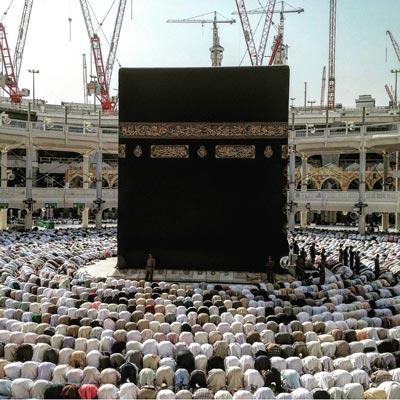 Pengertian Dan Hikmah Umroh Bagi Umat Islam