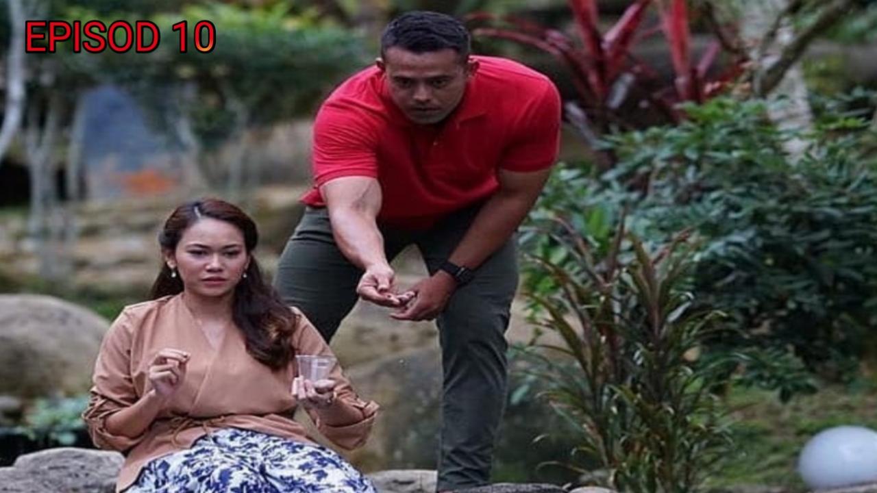 Tonton Drama Ryan Aralyn Episod 10 (TV3)