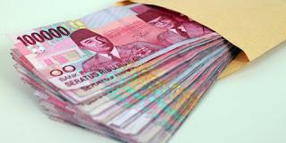 UPK Kalah Pamor Dari BANK Emok