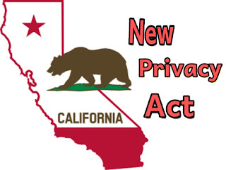 California Privacy Act