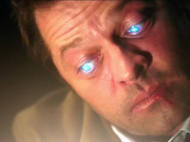 Screen do terceiro episódio da décima quinta temporada