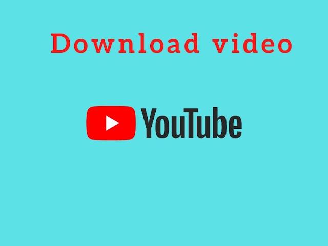 download video da YouTube